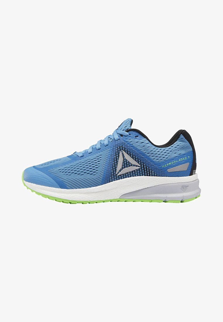 Reebok - REEBOK HARMONY ROAD 3.0 SHOES - Chaussures de running stables - blue