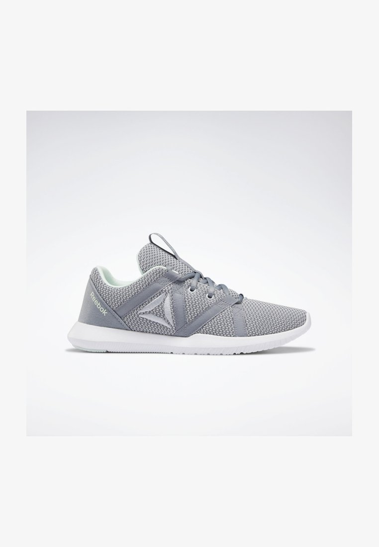 Reebok - REAGO ESSENTIAL SHOES - Trainings-/Fitnessschuh - gray
