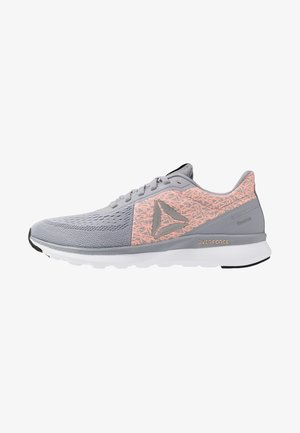 EVERFORCE BREEZE SHOES - Neutrala löparskor - cool shadow/white/sunglow