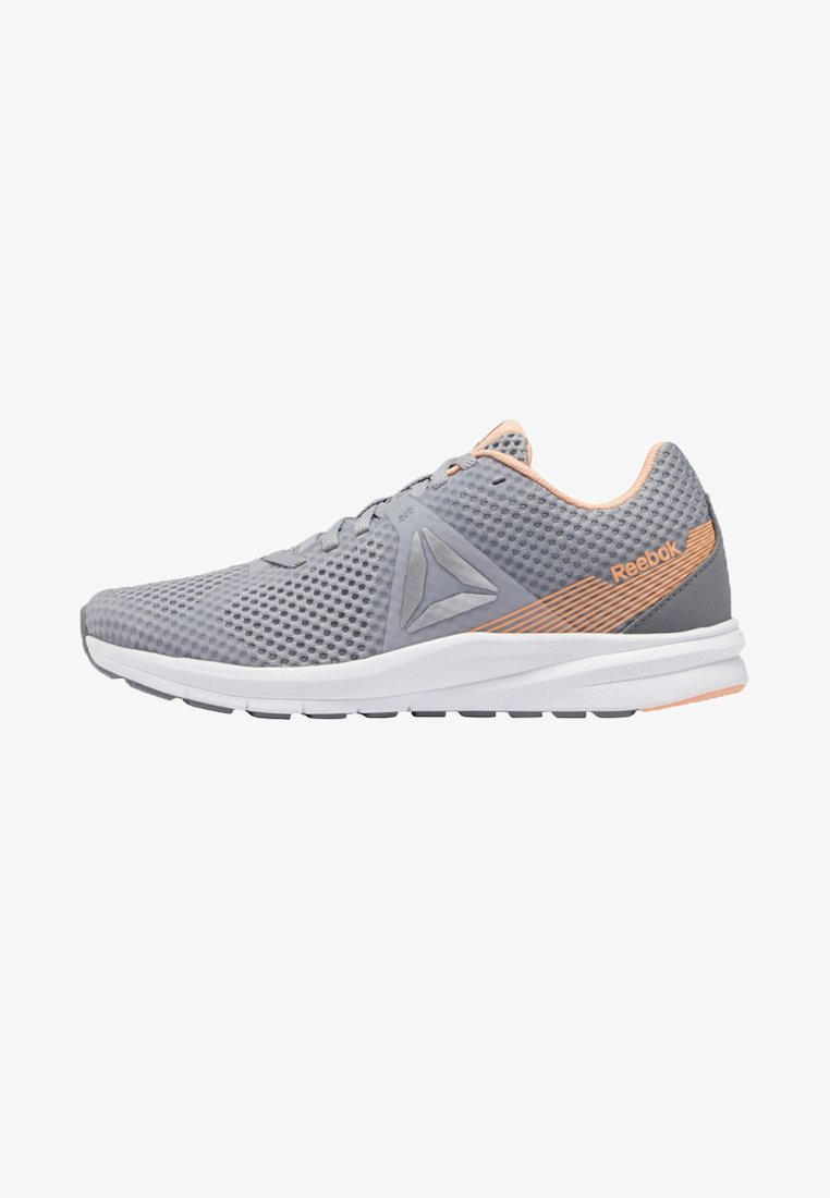 Reebok - REEBOK ENDLESS ROAD SHOES - Sneaker low - grey