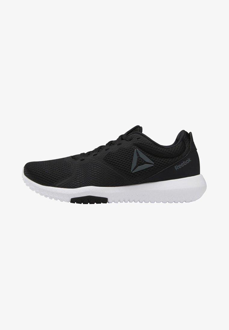 Reebok - REEBOK FLEXAGON FORCE SHOES - Sneaker low - black