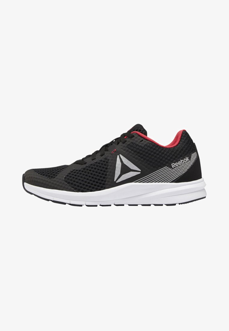 Reebok - REEBOK ENDLESS ROAD SHOES - Neutrale løbesko - black