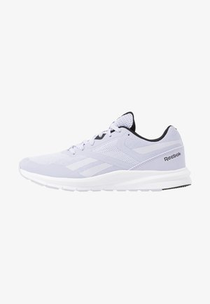 RUNNER 4.0 - Zapatillas de running neutras - wild lilac/lilac frozen/black