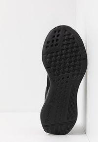 Reebok - LITE 2.0 - Zapatillas de competición - black/true grey - 4