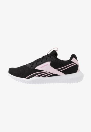 FLEXAGON ENERGY TR 2.0 - Obuwie treningowe - black/pix pink/white