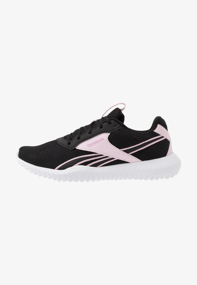 Reebok - FLEXAGON ENERGY TR 2.0 - Obuwie treningowe - black/pix pink/white
