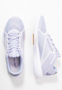 Reebok - FLEXAGON FORCE 2.0 - Obuwie treningowe - lilac frozen/wild lilac/white - 1