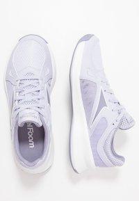 Reebok - ADVANCED TRAINETTE - Sportovní boty - wild lilac/white/violet haze - 1