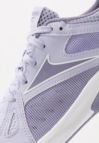 Reebok - ADVANCED TRAINETTE - Sportovní boty - wild lilac/white/violet haze - 5