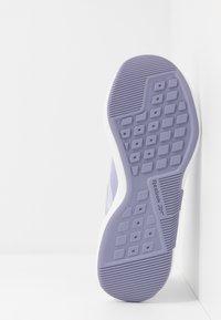 Reebok - ADVANCED TRAINETTE - Sportovní boty - wild lilac/white/violet haze - 4