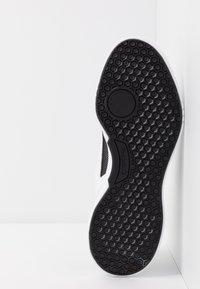 Reebok - FREESTYLE MOTION - Chaussures d'entraînement et de fitness - white/black/hero teal - 4