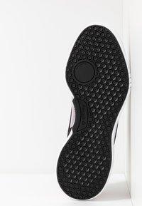 Reebok - FREESTYLE MOTION - Sports shoes - black/pix pink/read red - 4