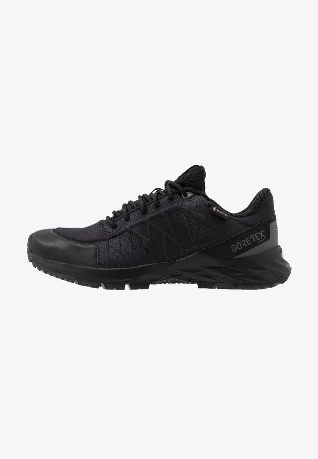 ASTRORIDE TRAIL GTX 2.0 - Trail running shoes - black