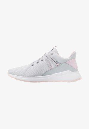 EVER ROAD DMX 2.0 - Chodecké tenisky - grey/pink/white