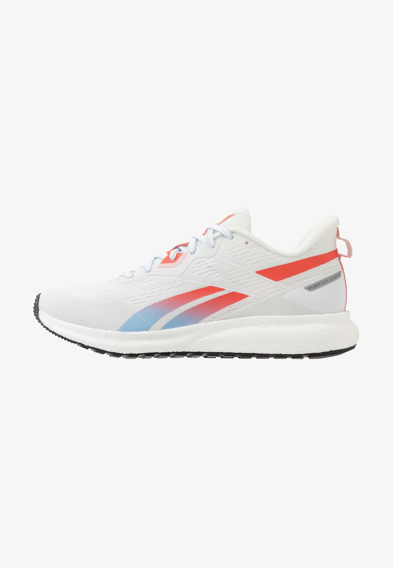 Reebok - FOREVER FLOATRIDE ENERGY 2 - Nøytrale løpesko - true grey/white/vivid orange