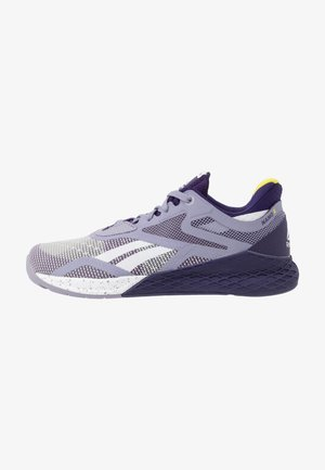 NANO X - Sports shoes - violet haze/mystery orchid/white