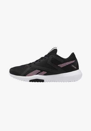 REEBOK FLEXAGON FORCE 2.0 SHOES - Sportschoenen - black