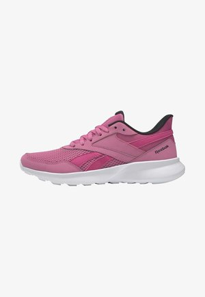 REEBOK QUICK MOTION 2.0 SHOES - Stabilty running shoes - posh pink