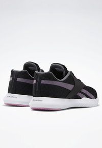 Reebok - REEBOK REAGO ESSENTIAL 2.0 SHOES - Chaussures d'entraînement et de fitness - black - 3
