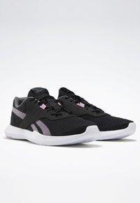 Reebok - REEBOK REAGO ESSENTIAL 2.0 SHOES - Chaussures d'entraînement et de fitness - black - 2