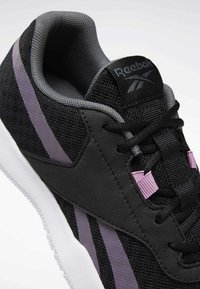 Reebok - REEBOK REAGO ESSENTIAL 2.0 SHOES - Chaussures d'entraînement et de fitness - black - 7