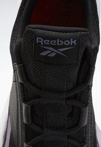 Reebok - REEBOK REAGO PULSE 2.0 SHOES - Obuwie treningowe - black - 6