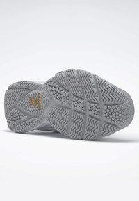 Reebok - WORK N CUSHION 4.0 SHOES - Walking shoes - white - 4