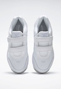 Reebok - WORK N CUSHION 4.0 SHOES - Walking shoes - white - 1