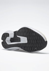 Reebok - REEBOK INTERRUPTED SOLE SHOES - Løbesko stabilitet - beige - 4