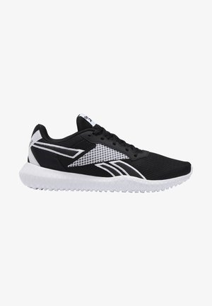 REEBOK FLEXAGON ENERGY TR 2.0 SHOES - Neutral running shoes - black