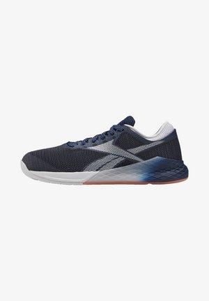 NANO 9.0 SHOES - Stabilty running shoes - blue
