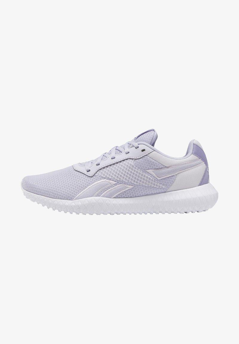 Reebok - REEBOK FLEXAGON ENERGY TR 2.0 SHOES - Sneakersy niskie - lilac frost