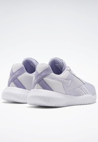 Reebok - REEBOK FLEXAGON ENERGY TR 2.0 SHOES - Sneakersy niskie - lilac frost - 4