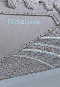 Reebok - REEBOK LITE 2.0 SHOES - Obuwie do biegania treningowe - gray - 7
