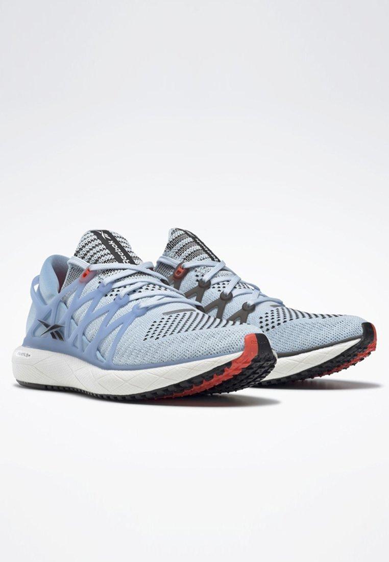 Reebok FLOATRIDE RUN 2.0 SHOES - Stabilty running shoes - blue