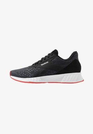 LITE PLUS 2.0 - Neutrální běžecké boty - black/carote/white