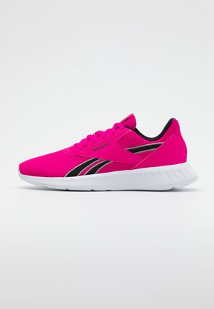 LITE 2.0 - Zapatillas de running neutras - pink/black/grey