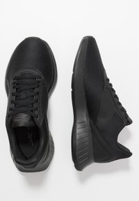 Reebok - LITE 2.0 - Zapatillas de running neutras - black/grey - 1
