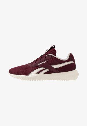 FLEXAGON ENERGY TR 2.0 - Sports shoes - maroon/pink/grey