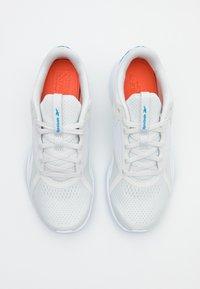 Reebok - FLEXAGON FORCE 2.0 - Sports shoes - grey/white/blue - 3