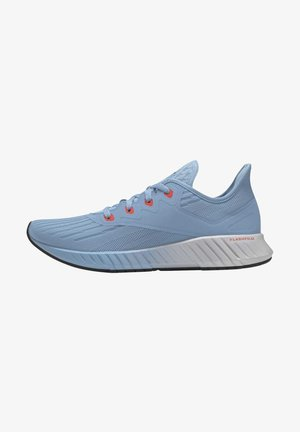 REEBOK FLASHFILM 2.0 SHOES - Obuwie do biegania treningowe - blue