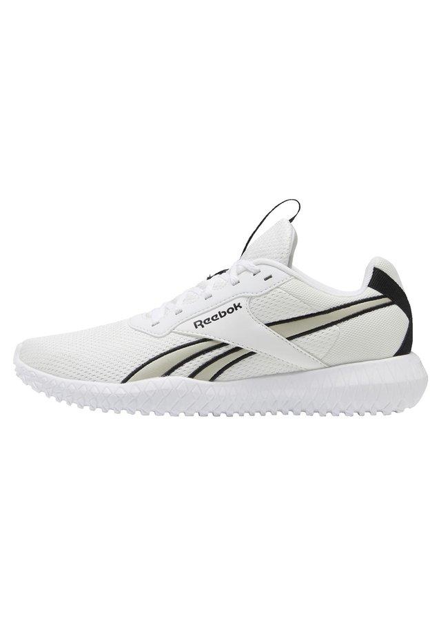 FLEXAGON ENERGY TR 2 SHOES - Sneaker low - white