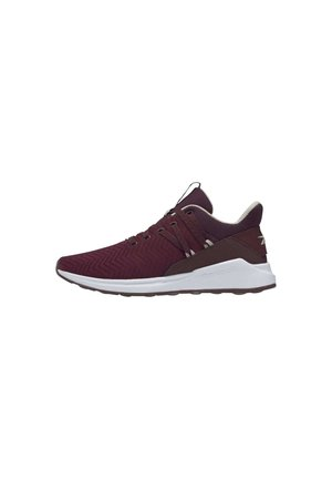 REEBOK EVER ROAD DMX 2.0 SHOES - Obuwie do biegania treningowe - burgundy