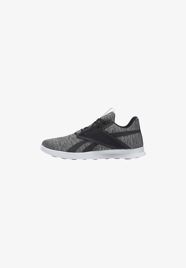 EVAZURE DMX LITE 3 SHOES - Sneaker low - black