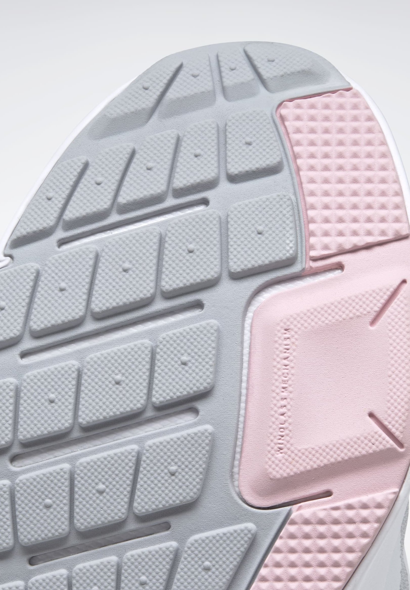 Reebok Runner 4.0 Shoes - Sneakers Laag Grey Goedkope Schoenen