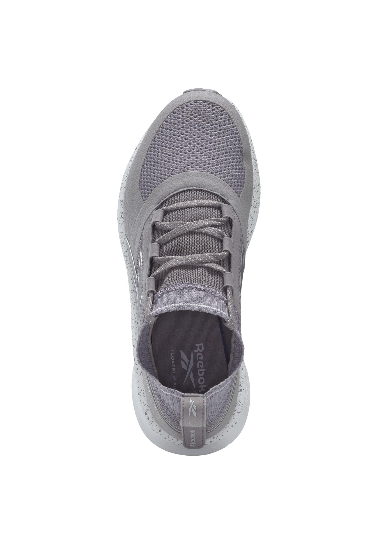 Reebok RBK FUSIUM RUN SOCK SHOES Sneakers grey Zalando.se