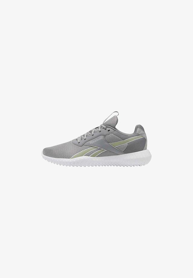 FLEXAGON ENERGY TR 2 SHOES - Sneaker low - grey