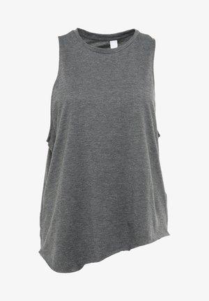 MUSCLE TANK - Top - grey
