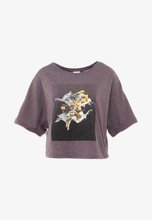 TEE - T-shirt imprimé - urbvio