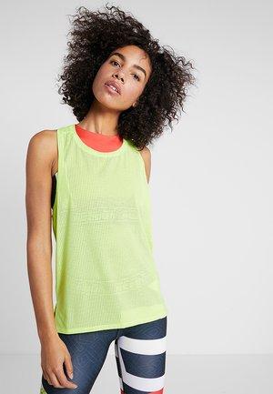 TANK - Sports shirt - neolim